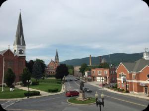 Town of Adams